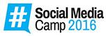 Social Media Camp 2016 - Stream of Consciousness