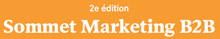 B2B Marketing Conference (presented in french)