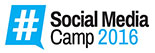 Social Media Camp 2016 - Stream of Consciousness